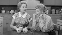 I Love Lucy Lucille Ball Vivian Vance  8x10 Photo
