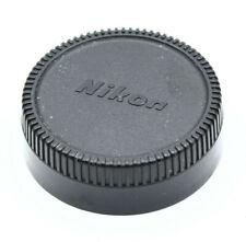 Original Nikon LF-1 Rear Lens Cap pour Monture Nikon F - Occasion