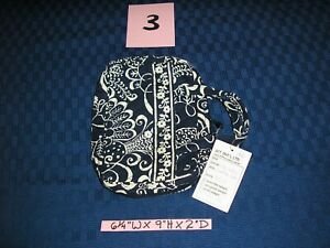 Vera Bradley Varied Assortment Of Good Book/Bible Cases Covers Carriers