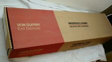 "New In Box! Von Duprin Exit Device, 9947Wdc-L Lhr 36"" 3' 313An Panic Bar"