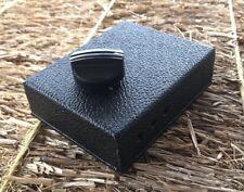 Stami's Customs - Black Bird 16 Ohm 65 Watt Speaker Attenuator for Tube Amps
