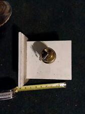 Vintage Yale door knob hardware display REAL salesman sample collectable