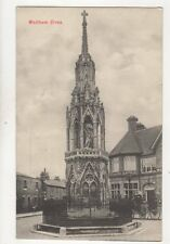 Waltham Cross Vintage Postcard Spencer 246b