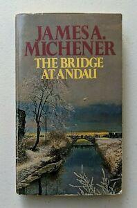 The Bridge at Andau by James A. Michener (1985, Corgi)