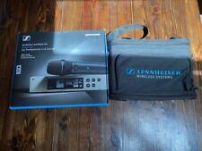 Sennheiser EW 100 G4 e945 Wireless Handheld Microphone System