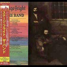 The Band: Stage Fright Mini LP CD w/ Bonus Tracks Apr-2004 Phantom Import
