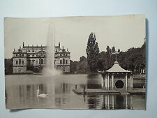 Dresden - 1899 - Großer Garten mit Palais / Foto