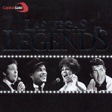 Various Artists - Las Vegas Legends [EMI] (2003)