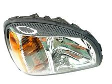 EAGLE EYES Fits Cadillac DeVille 00-03 Head Lamp RH Passenger Side GM2503271