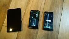 Smartphone ASUS ZenFone Max ZC550KL - 16 Go - Blanc