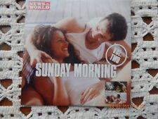Sunday Morning  CD vol2