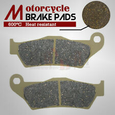 Rear Brake Pads for BMW R1150RS 01-05 R1150RT 00-06 R1150R Rockster 03-06