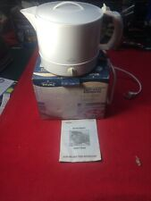 RIVAL HOT POT EXPRESS 32 OZ. ELECTRIC KETTLE MODEL 4071