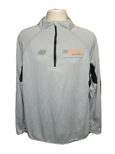 Cycle for Survival Mens Gray 2XL Jersey