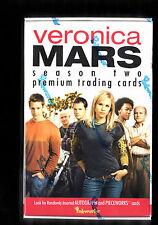 Veronica Mars season 2 sealed  Box