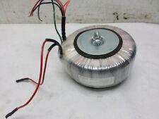 Standex Toroid Power Transformer FPT338 115 Volt 500 VA