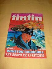 TINTIN N°236 mars 1980