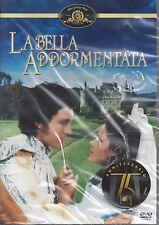 Dvd **LA BELLA ADDORMENTATA ~ IL FILM** nuovo sigillato 1987