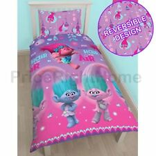 Children's Quilt Covers with Two-Piece Items in Set