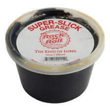 Rock N Roll Lube Grease Super Slick 1Lb Tub