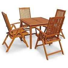 Garten-Garnituren & -Sitzgruppen aus Holz | eBay
