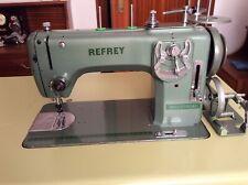 Máquina de coser Refrey 430 Industrial