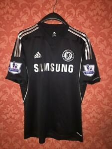 Rare Chelsea London 2013-2014 third football shirt jersey maglia size M