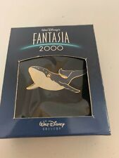 Disney Gallery Pin Fantasia 2000 Baby Whale