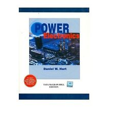 Power Electronics by Daniel W. Hart