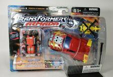 Hot Shot Jolt Powerlinx Super-Cons Armada Transformers