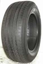 USED Michelin Tire P265/60R18 Michelin Latitude Tour 109T 2656018