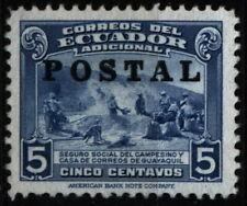 Ecuador 1950 Mi 736 Labourers NG