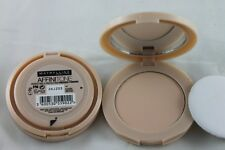 Affinitone Pressed Powder by Maybelline #3