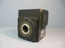 Textron Cone Drive Gear Reducer Msh051sea080 03 Ratio25 1 1000rpm 69hp