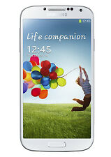 Samsung Galaxy S4 I545 16GB Verizon + Unlocked 4G LTE Android Phone - White
