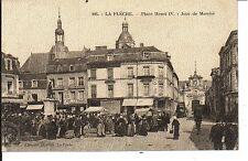 (S-42094) FRANCE - 72 - LA FLECHE CPA      LIBRAIRIE MODERNE ed.