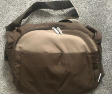 Stokke Changing Bag Brown New