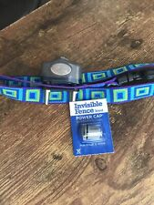 New listing Invisible Fence Boundary Plus Microlite 10K Frequency Receiver Dog Collar