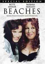 Beaches (Special Edition) Bette Midler, Barbara Hershey (Format: DVD)