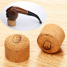 3Pcs Tobacco Pipe Cork Knocker Smoking Ashtray Cleaning Tool Accessories