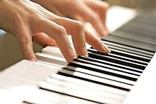 Curso De Teclado Musical Aprenda a Tocar Clases de Piano DESCARGABLE