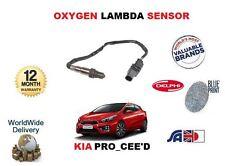 FOR KIA PRO CEED 1.6TD 2008-> NEW OXYGEN LAMBDA SENSOR OE 39350-4A410