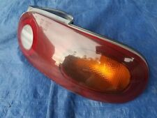 Mazda Miata MX-5 OEM NA Passenger Right Rear Tail Light Assembly Lens '90-97
