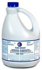 Bleach6 Pure Bright Liquid Bleach6/Cs, Essendant (5661), Each, Ea, 6 gallon bott