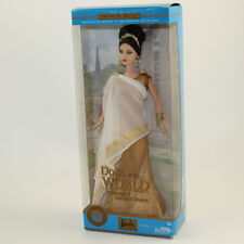 Mattel - Barbie Doll - 2003 Princess of Ancient Greece (Dolls of the World) *NM
