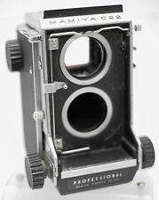 Mamiya C22 Professional 120 Film TLR Camera Body Only