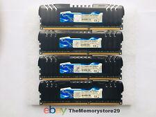 G.Skill Ripjaws Z 16GB DDR3 2133MHz PC Desktop Memory RAM Modules PC3-17000 DIMM