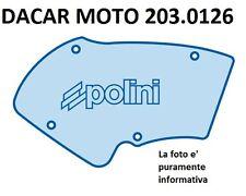 203.0126 FILTRO ARIA POLINI PIAGGIO : SKIPPER 125/150