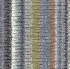 NORO ::Kureyon #416:: wool knitting yarn Wisteria