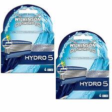 Wilkinson Sword Hydro 5 Pack de 4 Lames de Rasage (7000036E)